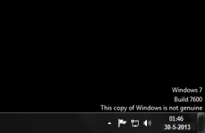 windows-7-build-7600-this-copy-of-windows-is-not-genuine